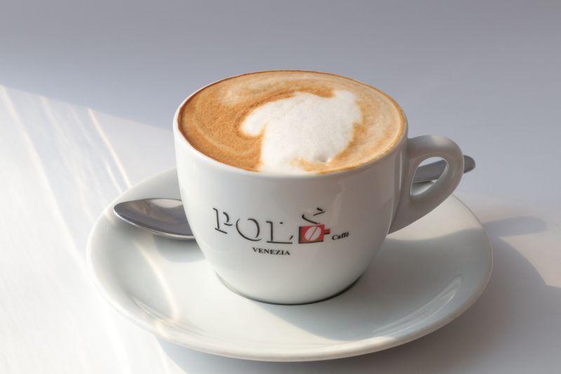 Cafe Pol Venezia Bayern LB Sportarena München