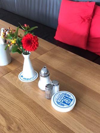 Kaffee und Kuchen BayernLB Sportarena