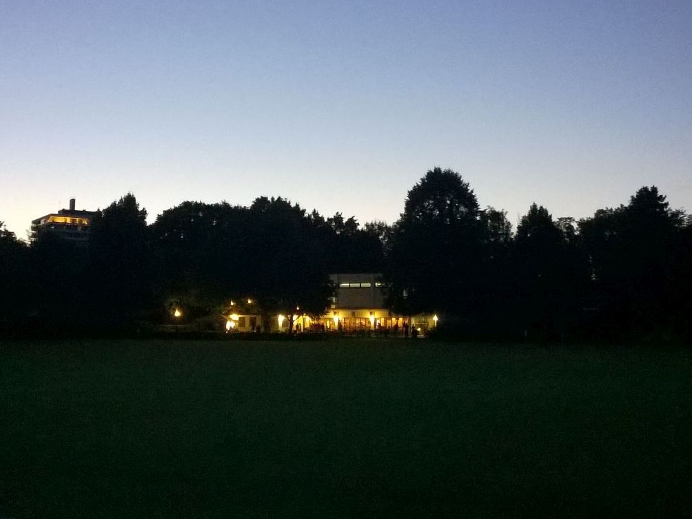 Sommernachts Party BayernLB Sportarena