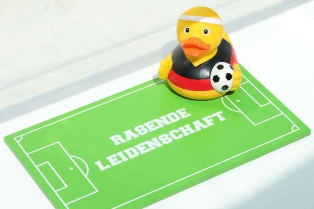 Fussball WM Russland 2018 Public Viewing Muenchen
